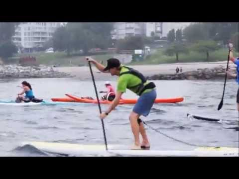 "2013 MEC Big Chop Summer Paddle Series Finale ""Super Chop"""