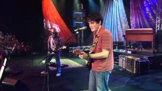 Buddy Guy John Mayer Feels Like Rain Live