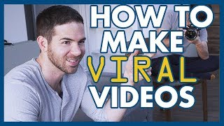 How To Make Viral Videos That Grow A Brand : From People Who Have Done It