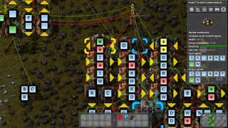 Factorio Memory Cell System