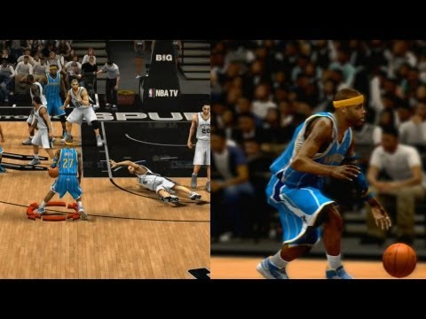 NBA 2K13 My Career - We Made a Trade