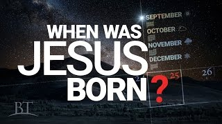 Video: Christmas on 25 December was a Pagan festival. Early Christians never knew Jesus' exact birth date - BeyondTV