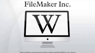 Service Business FileMaker Inc Webinar Promo