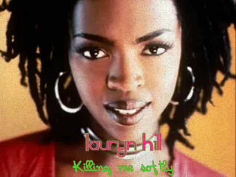 Lauryn Hill- Killing Me Softly Music Videos