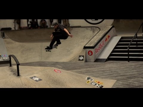 CHASE WEBB - DAMN AM COSTA MESA 2013 - FINALS -
