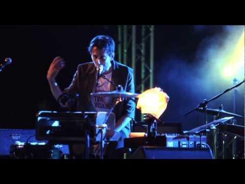 """Paolo Cattaneo – """"L'uomo sul filo"""" – video – live@Arenasonica 2011"""
