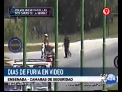 "TVR...""Noticiero Registrado, Cristina y Tato""  -video 7/8-  ( 30-4-2011 )"