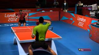 London 2012_ The Official Video Game of the Olympic Games Gameplay