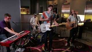 "Scott Tournet - ""Lights Go Down"" - Live at Aloft Hotels"