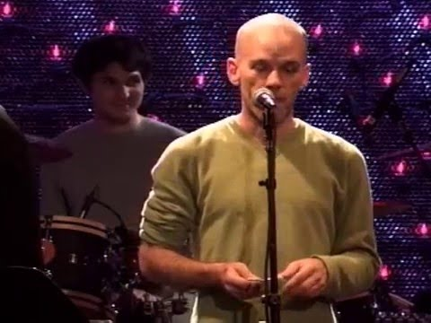 R.E.M. - Radio Free Europe - MTV Uplink - 28/10/98