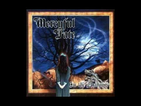 Mercyful Fate - Legend of The Headless Rider