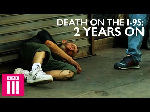 Download The Rise of Fentanyl: Drug Addiction On The I-95 – Two Years On Mp4 baru