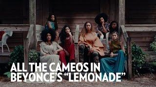 Baixar All of The Cameos in Beyoncé's Lemonade
