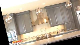 (7.04 MB) 25+ Best Gray Kitchen Cabinets Color Ideas Mp3
