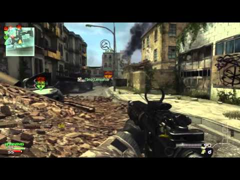 COD MW3 - Almost Forgot How to Make Videos