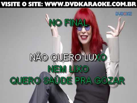 Rita Lee   Nem Luxo, Nem Lixo