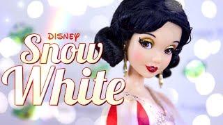 Unbox Daily: Disney Designer Premier Series Snow White Limited Edition 2018