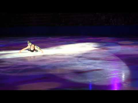 Johnny Weir, Evening With Champions, 9/19/14