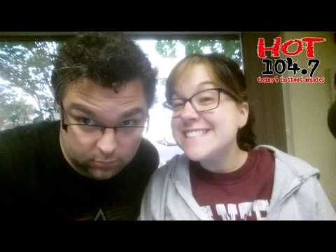 Andy and Tasha's South Dakota Commercials