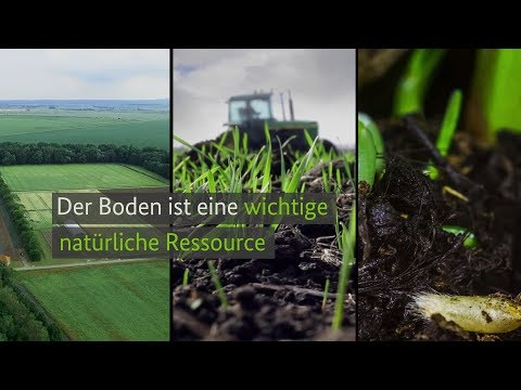 Extra – BonaRes - Boden als nachhaltige Ressource für die Bioökonomie