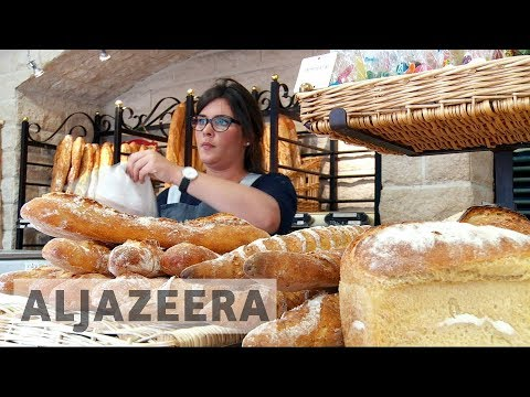 France's bakeries under threat from competition thumbnail