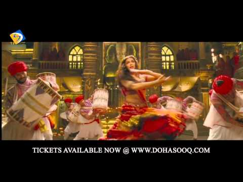 Shreya Ghoshal Live in Qatar 2014 Buy Tickets Online doha.dbanksouq...