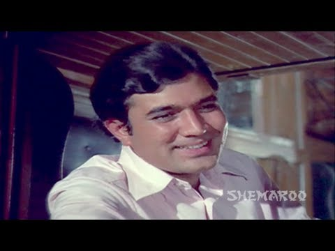 Joroo Ka Ghulam - Part 3 of 14 - Nanda - Rajesh Khanna - Superhit...