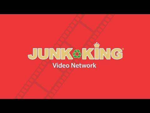 JUNK KING | Hot Tub Removal Company Cupertino CA