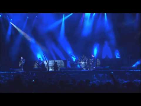 Volbeat - Heaven Nor Hell (Live Outlaw Gentlemen & Shady Ladies Tour Edition)