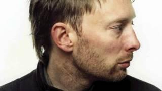 Watch Radiohead Big Boots (aka Man-o-war) video