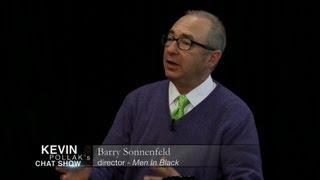 KPCS: Barry Sonnenfeld #166