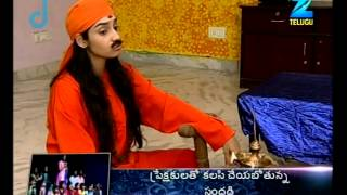 Kalavari Kodallu - Episode 1035  - October 30, 2014 - Episode Recap