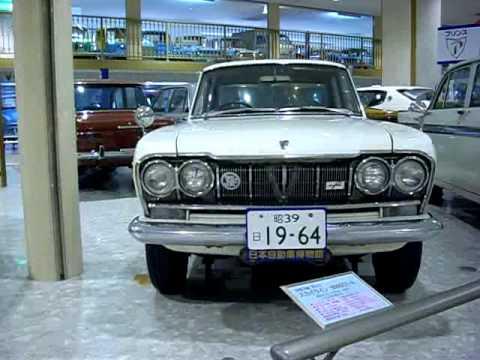 Prince Sedan 1956 NISSAN SKYLINE  C10 C110 R30 R31 R32 R33