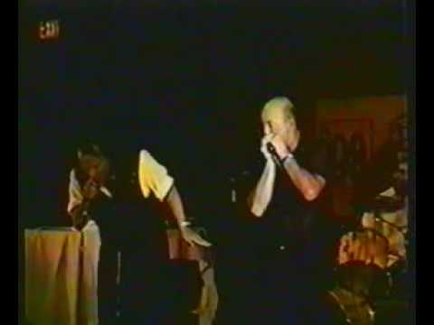 Curtis Salgado & Kim Wilson 1998 - Little Bluebird Music Videos