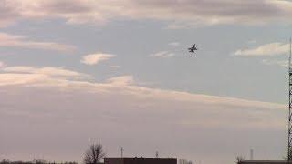 F-16 Vertical Takeoff
