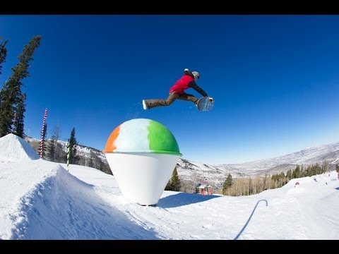 I Ride Park City 2013 Episode 3 - TransWorldSNOWboarding