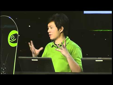 0 BrainShare 2011 Friday Keynote   SUSE Part 1