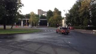 Дрифт на ввц ( Drift on Vaz)