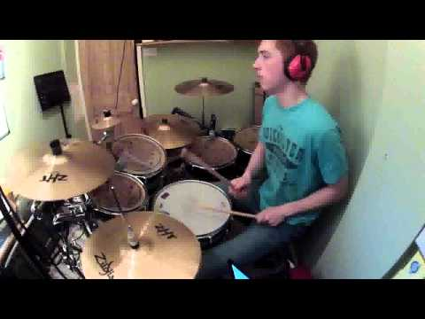 Summer Of 69: Bryan Adams - Drum Cover