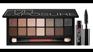 "Тени от SMASHBOX ""Full Exposure"""