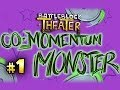THE RETURN - Battleblock Theater Co Momentum Monster w/Nova & Immortal Ep.1