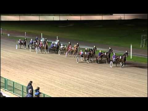Vidéo de la course PMU PRIX VISCOUNT (TROTTEURS FRANCAIS SILVER CHALLENGE)