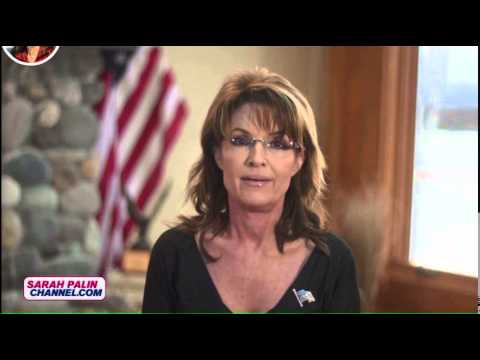 Sarah Palin Repeats Debunked Story, Wants You To Buy Her Book