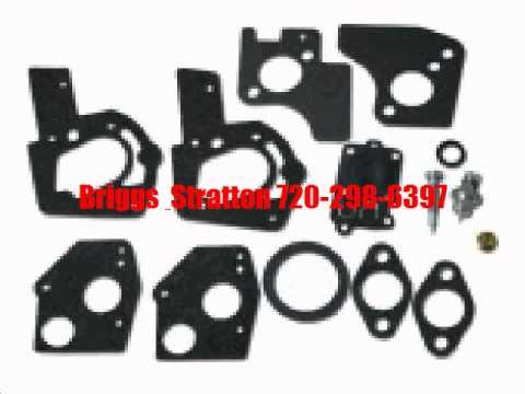 Briggs & Stratton Small Engine Parts Aurora | 720-298-6397
