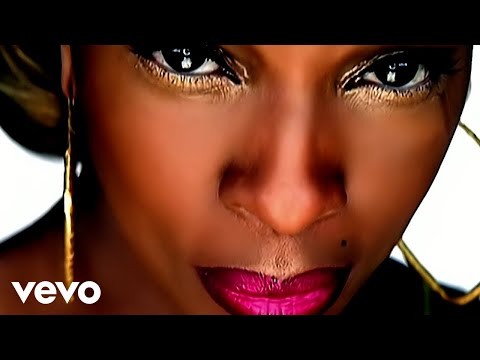 Mary J. Blige - Enough Cryin ft. Brook Lynn Video