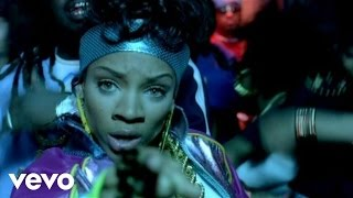 Watch Lil Mama What It Is Strike A Pose video