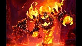 вернулся в статик? (Рагнарос + Ониксия)   - World of Warcraft ванила