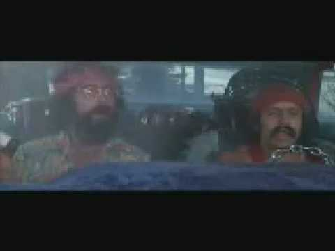 Cheech and Chong: Up In Smoke - Classic Clip Video