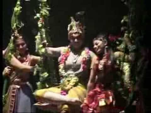 Bengaluru Ganesh Utsava 51st Year -  Shobana Part 2 video