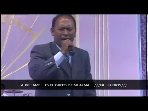 Ps Oscar Nolasco - El Grito de mi Alma - vivo Dgo 18-04-10